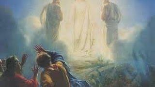 Reflexión del Dia: Fiesta de la Transfiguración del Señor.