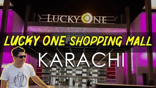 LuckyOne Mall Karachi Pakistan's Largest Shopping Mall?