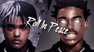 Roll In peace 1 hour loop Kodak Black ft.  Xxxtentacion