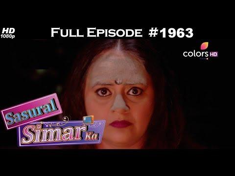 Sasural Simar Ka - 26th October 2017 - ससुराल सिमर का - Full Episode thumbnail