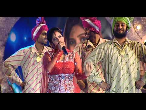 Jugni  Miss Pooja Live HD | Punjabi Songs | Speed Records