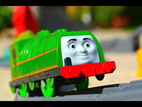 Thomas & Friends Tale Of The Brave Trackmaster GATOR New 2014 Thomas The Tank Engine