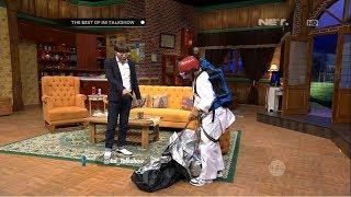 The Best of Ini Talkshow - Lucu Banget! Pak RT Terjun Payung