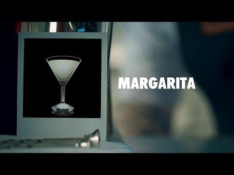 마가리타 칵테일 레시피