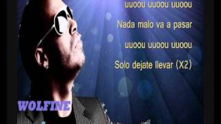 Wolfine - Acercate [Prod. Chris Jeday & Pipe Flores] Con Letra/Lyrics