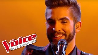 Gipsy King – Amor de mis amores / Volare | Kendji Girac | The Voice France 2014 | Finale