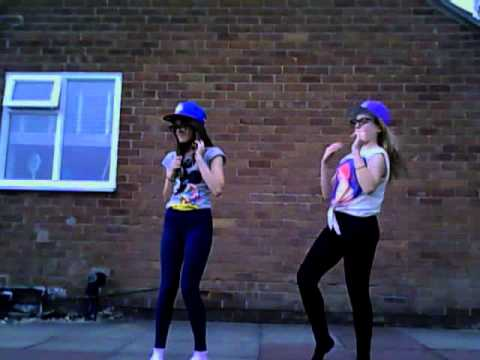 pretty girl rock danceee x x x x