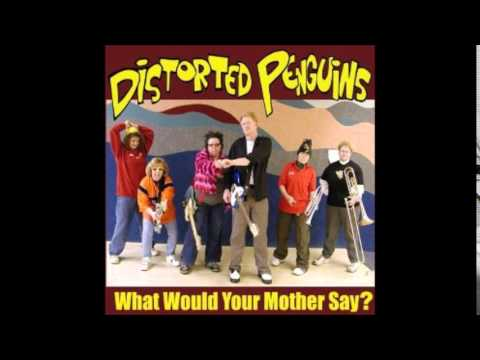 Distorted Penguins - Sht Ta Do