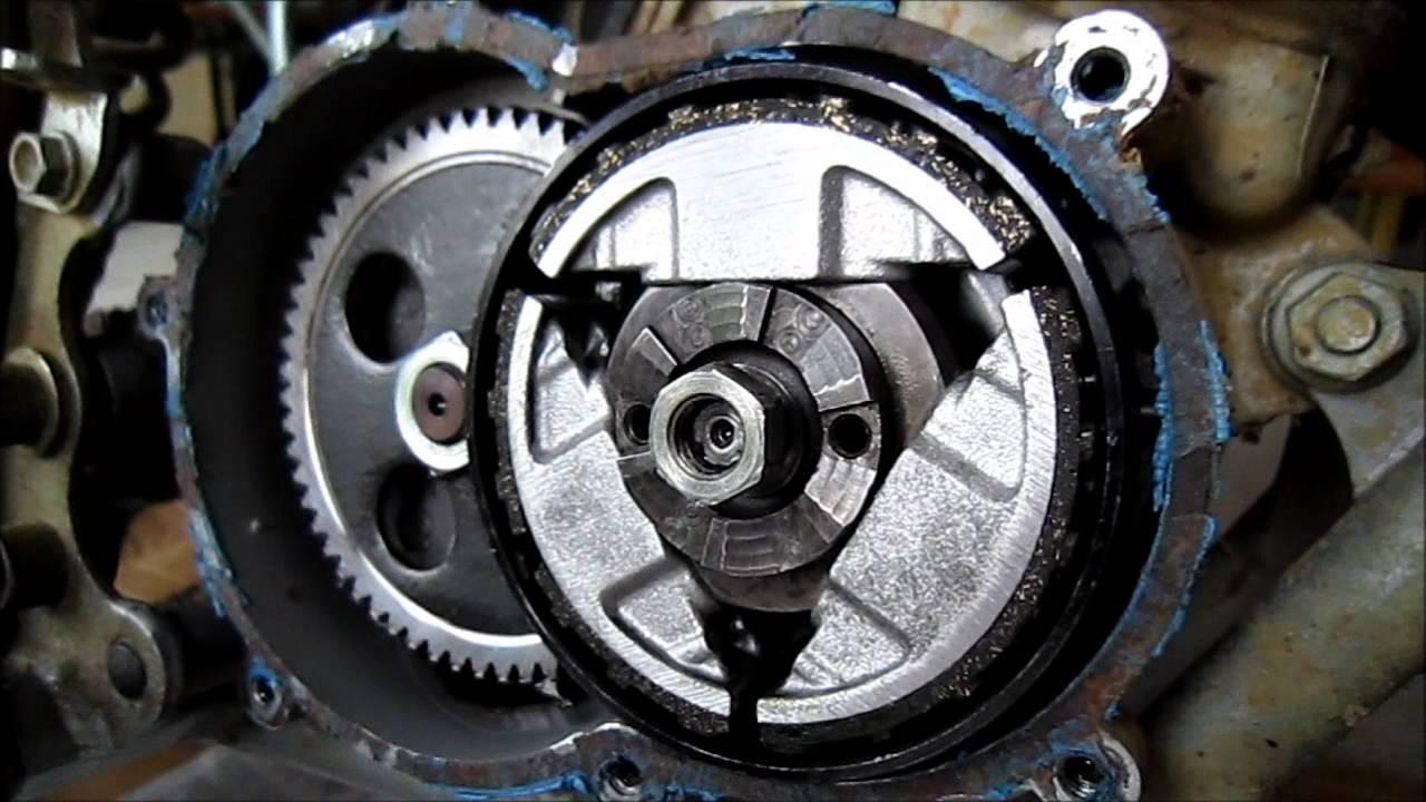 ktm 50 clutch service youtube 03 cobra engine diagram omc cobra engine parts diagram