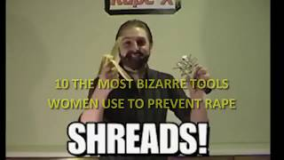 Women's Safety Tools: 10 Most Strange Women's Safety Tools That Might Save Women