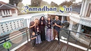 Ramadhan ini - Keluarga ASIX