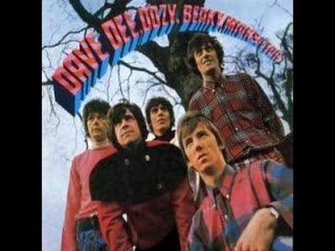 Dave Dee Dozy Beaky Mick And Tich - Hideaway