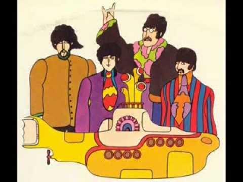 Beatles - Oh, Darling!