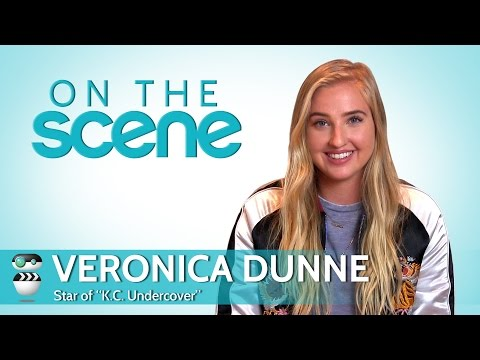 On The Scene - Veronica Dunne