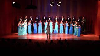 Boğaziçi Jazz Choir - Josua