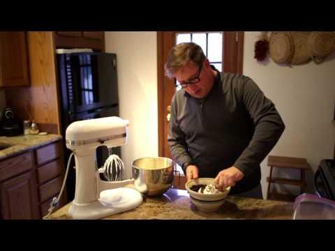 Food Trust TV - Chocolate Mousse Sandwich