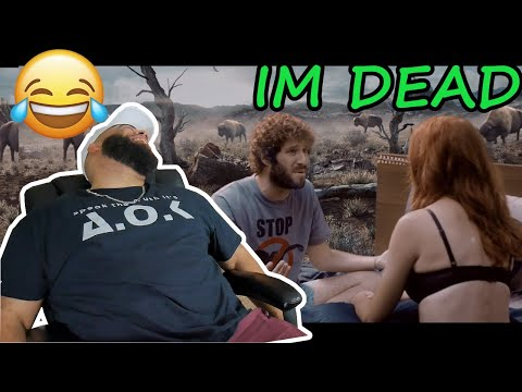 This Was Hilarious Lil Dicky - Pillow Talking feat. Brain (Official Music Video) - REACTION