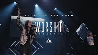 Download Lagu Shout To The Lord// What a Beautiful Name // Melody Noel and Michael Ketterer Gratis STAFABAND