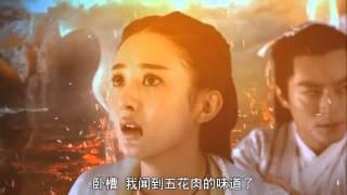 淮秀帮创意配音《高温来袭》