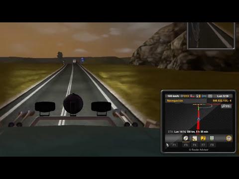 Cómo quitar límite de velocidad en Euro Truck Simulator 2 (sin mod)