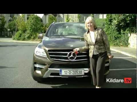 Mercedez Benz ML 250 BlueTEC 4Matic 1