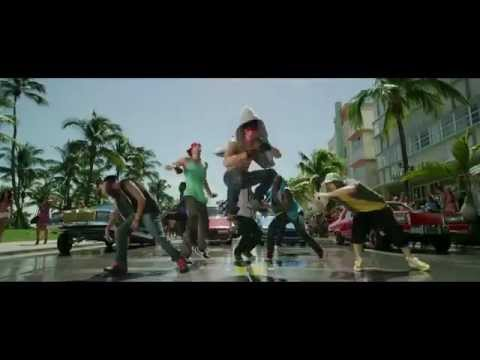 Ela Dança eu Danço 4 [2012] - Step Up 4 Trailer Oficial Music Videos