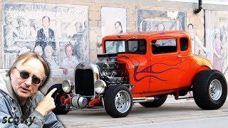 Here's Why this 1929 Ford Model A Hot Rod Makes 700HP