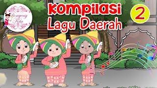 Download Lagu Kompilasi Lagu Daerah Nusantara  2 - Dongeng Kita Gratis STAFABAND