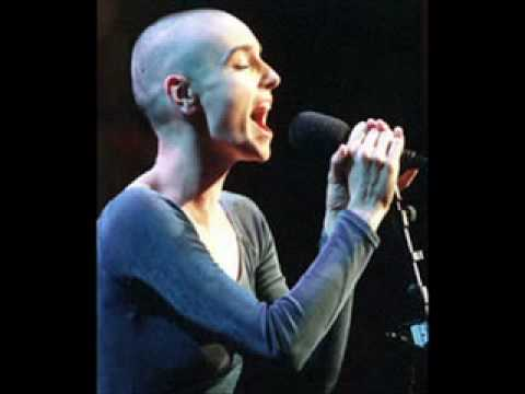 Sinead Oconnor - Streets Of London