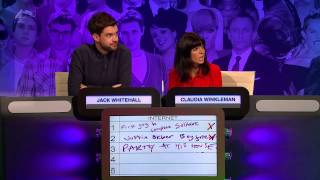 Big Fat Anniversary Quiz 2015
