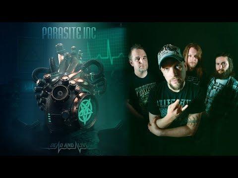 Parasite Inc. - Dead And Alive (full Album)  [german Melodic Death Metal]