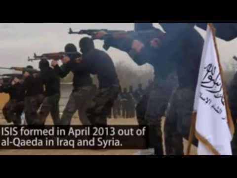 Isis the billionaire terrorist group