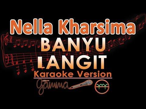 Nella Kharisma - Banyu Langit KOPLO (Karaoke Lirik Tanpa Vokal)