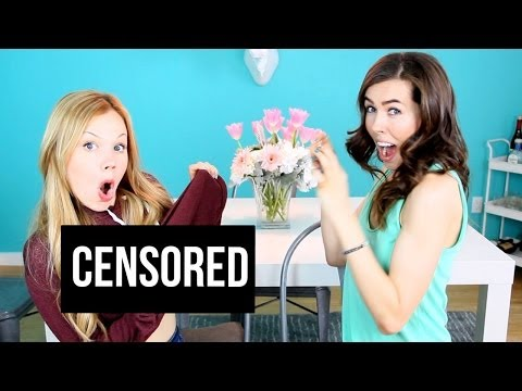 NUDE SELFIES! (with Lisa Schwartz)