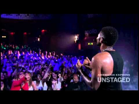 Usher live in London 6/11/12 Full concert