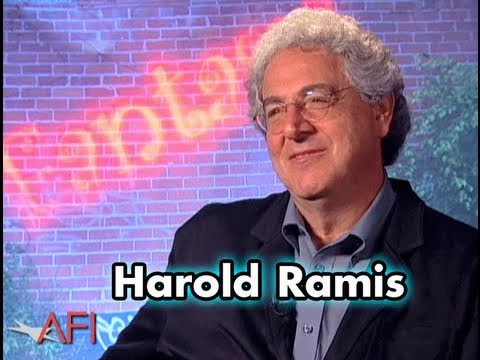Harold Ramis On THE WIZARD OF OZ