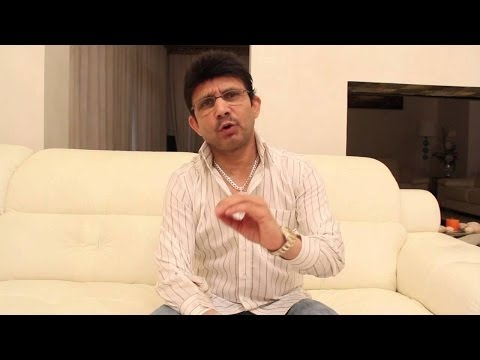 Politicians Actors Ko Bahut Hi Dumb Samajte Hai - Kamaal Rashid Khan