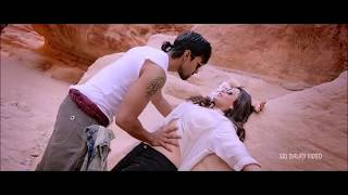 Kajal Agarwal HOT Scenes from Govindudu