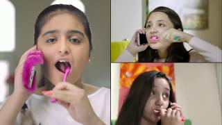 Hala Al Turk Surprise Birthday Party For Her Mom