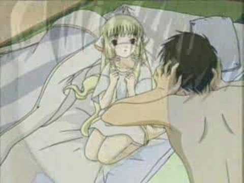 Chobits - Evanescence - My Immortal Video