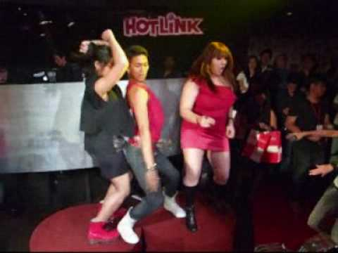 Beyonce Pre-Concert Party @ Zouk - Dance Off for Backstage Passes