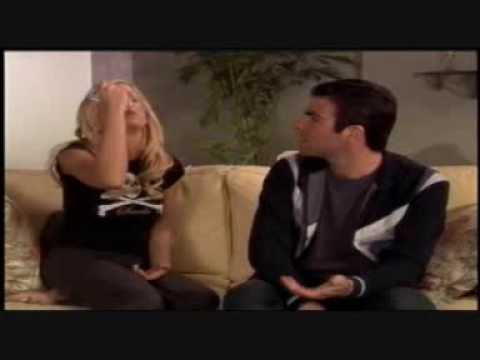 So NoTORIous - Outtakes with Zachary Quinto