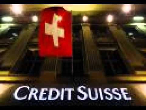 Credit Suisse escapes worst as it pleads guilty to U.S. charges