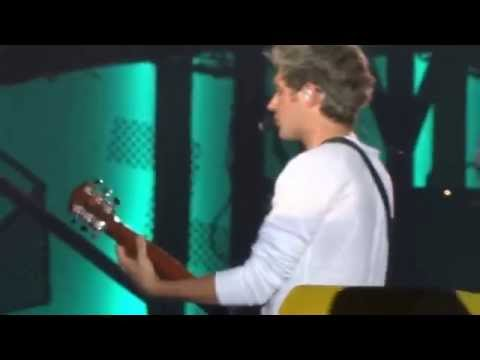 One Direction - Ready To Run - Cardiff - 05/06/2015