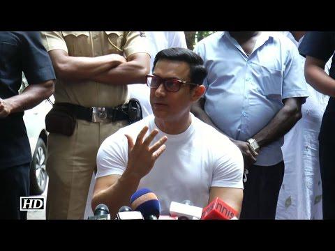 Aamir Khan - Only SULTAN can break PK's box office record