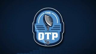 The Official Titans Podcast: Thursday, Nov. 8, 2018