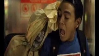 Film Horor Lucu    Ada Apa Dengan Pocong Zacky Zimah