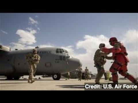 4 U.S. Troops Killed in Afghanistan as Peace Talks Begin