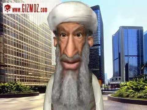 Osama bin Kohl