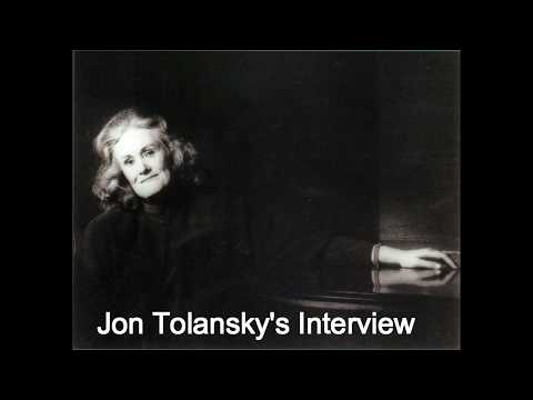 Joan Sutherland's Interview by Jon Tolansky